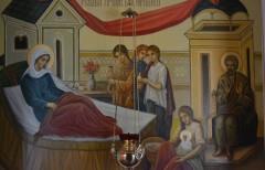 Ікона Різдва Пресв. Богородиці