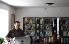 Капуцин у францисканців