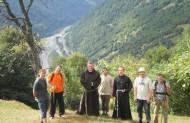 Брати в горах