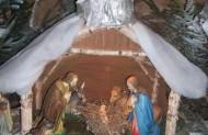 Ісусик у гаївській стаєнці