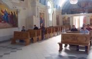 Під час церковного правила