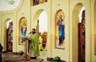 Бог є любов, навіть коли болить, для Франциска особливо коли болить (проповідь)