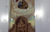 Варто тримати добрі відносини з святим Ключником, бо як станеш перед дверима раю...