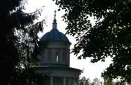 Одна із капличок Хресної Дороги в М. Березному