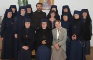 Реколекції для сестер Непорочного Серця Матері Божої Фатімської