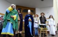 Вертеп церкви св. Йосафата (переможці фестивалю)