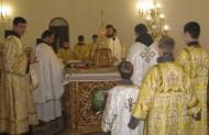 Пасхальна Літургія нашого храму