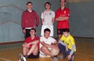 Футбольна команда Марійська Дружина