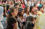 Молодь парафії св. ап. Петра