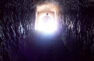 Святий Франциск молився щоб Бог просвітив темряву його серця.