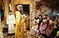 В своїй проповіді кир Ніл підкреслив потребу задавання Богові питань, напр. чого мені бракує щоб оягнути життя вічне?