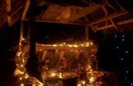 Чудо Різдва Ісуса Христа сталось вночі, при святлі ангелів а не енергоощадних лампочок