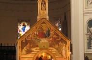Церковця Марії Ангельської (колиска францисканського Чину)