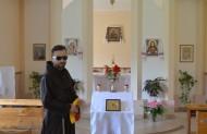 В гостях у Василіянок