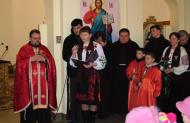 Привітання Третього Чину Святого Франциска
