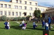 Школа-колегіум для дітей у тому ж місті