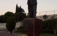Памятник Т. Г. Шевченка у Прудентополі
