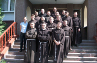 Брати Францискани