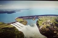 Найбільша міжнородна ГЕС Itaipu