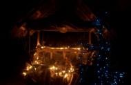 Вертепик при монастирському пташнику в м. Тернопіль
