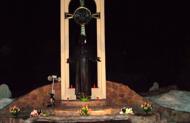 Памятник св. Франциска