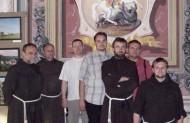 Францисканський похід на Збараж закінчився успіхом.