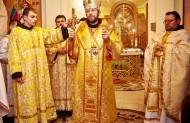 А також подякував Богові, св. Францискові і його братам та сестрам